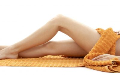 Here's what to expect the first time you get a bikini wax