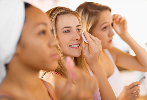 Building Your Perfect Skin Care Routine